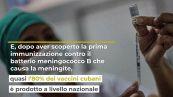 """Cuba lancia lo smartphone """"socialista"""" e 5 vaccini anti-Covid"""