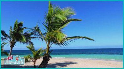Un vero e proprio paradiso tropicale, le Isole Fiji