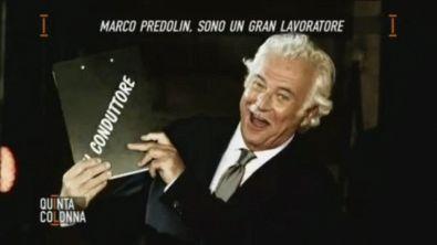 Marco Predolin story
