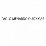 Paolo Menardo Quick Car