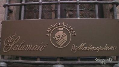 """Ristorante """"Il Salumaio"""" di Milano"""