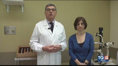 Glaucoma e mal di orecchio