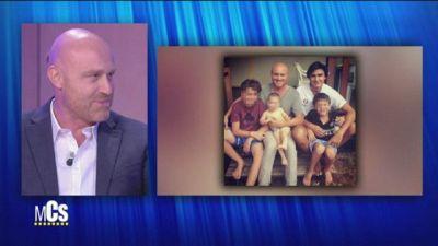 Rudy Zerbi: ''Come sono come padre?''