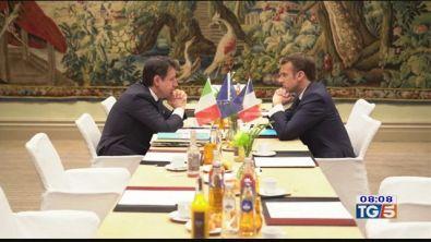 """I partner europei: """"La Cina è una rivale"""""""