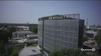 """""""Mediaset: sfida europea"""""""