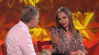 L' intervista a Malena