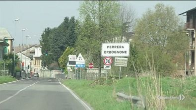 Nessun contagio in un comune in provincia di Pavia