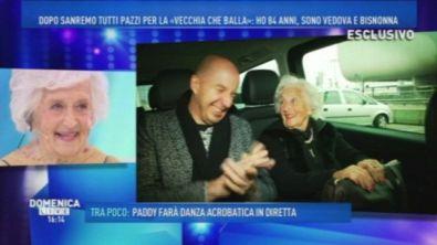 In giro per Milano con Paddy e Nico