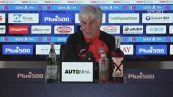 """Gasperini: """"Inter favorita per lo scudetto"""""""