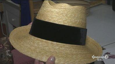 L'estate del cappello