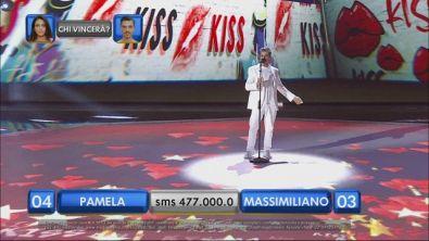 Massimiliano Varrese vs Pamela Camassa - La Finale - Chi vincerà? - IV esibizione