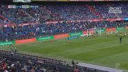 Feyenoord, Senesi e la magia da premio Puskas