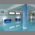 HOTEL NORD EST piscina