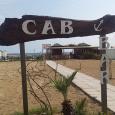 Lido C.A.B. beach bar