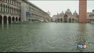 Corsa contro il tempo per salvare San Marco