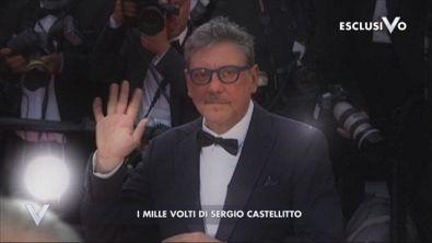 I mille volti di Castellitto