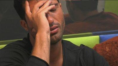 """Michael in lacrime: """"Non ce la faccio più!"""""""