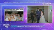 Modica, in 160 alla festa di nozze: i Carabinieri bloccano il banchetto