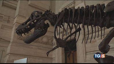 I giganti della Terra dinosauri al cinema