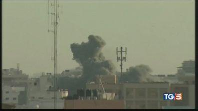 Hamas e Israele, regge la tregua