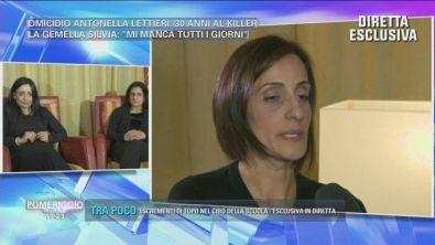 Omicidio Lettieri - News e interviste
