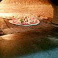 RISTORANTE PIZZERIA TAVERNA PARADISO pizza con forno a legna