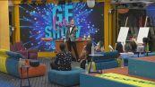 Benvenuti alla quarta puntata di GF Late Show