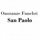 Onoranze Funebri San Paolo