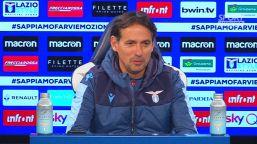"""Inzaghi: """"Fatto qualcosa di straordinario"""""""