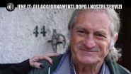 Aggiornamenti Iene.it, morto il papà di Serena Mollicone: da 19 anni cercava giustizia