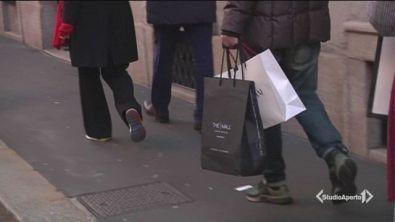 Troppi negozi a rischio estinzione