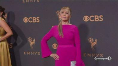Jane Fonda pentita del bisturi