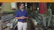 La storia dei tessuti in Umbria