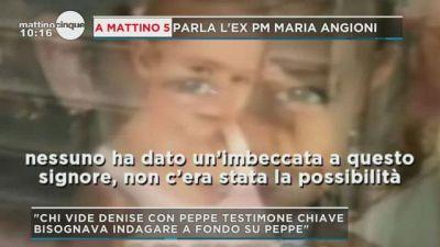 Caso Pipitone, le parole della ex Pm Maria Angioni