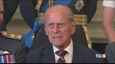 GB, il Principe Filippo perdonato dai giudici