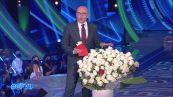 Cento rose per Raffaella