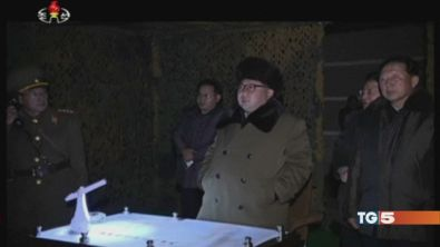 Kim, ennesima sfida. Usa: pronti ad agire
