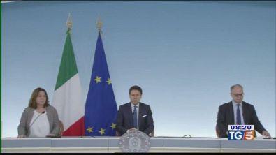 Proteggere le aziende italiane