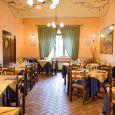 Sala pranzo RISTORANTE DA ALESSIO - LOCANDA CICCHINI