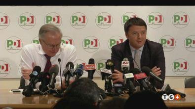 Ora Grillo salta con Matteo Renzi