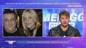 Stefania Orlando e lo scontro con l'ex Roncato - Parla il marito di Stefania