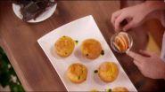 Muffin con olive