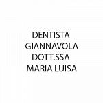 Dentista Giannavola Dott.ssa Maria Luisa