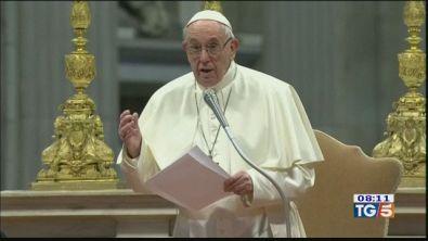 Vaticano: vertice sugli abusi