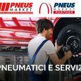 Pneus Market Centro Assistenza Pneumatici