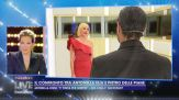 Il confronto tra Antonella Elia e Pietro Delle Piane