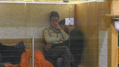 "Elisabetta Gregoraci: ""Non mi fidanzerei mai con te"""