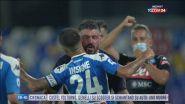Ringhio Napoli: è tornato l'entusiasmo