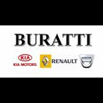 Buratti Auto   - Renault - Dacia