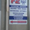 F2 Autofficina e Gommista Ingresso Officina